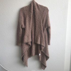 Sweaters - Super Soft & Cozy Waterfall Cardigan